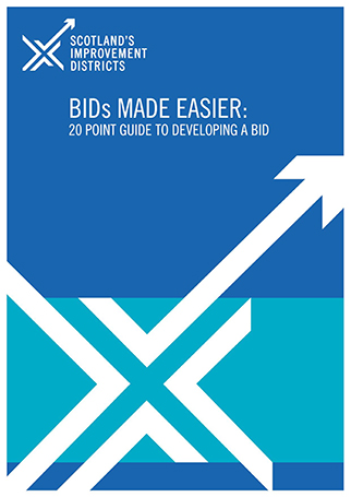 BIDs Made Easier