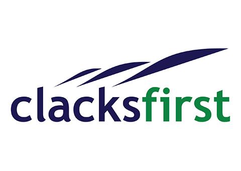 Clacks First