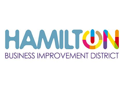 Hamilton Our Town