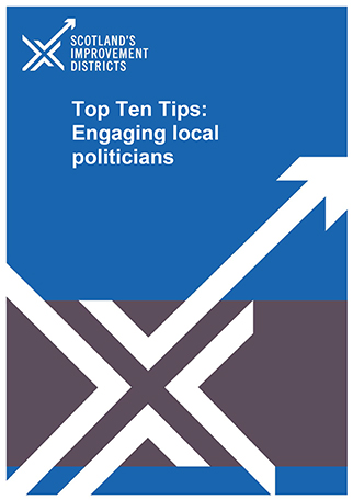 Top Ten Tips: Engaging Local Politicians