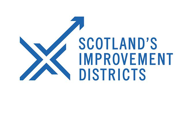 Scotland's Improvement Districts - Event